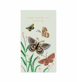 Rifle Paper Co. Butterfly Enamel Pin