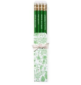 Karen Adams Designs Mindful Pencil Set