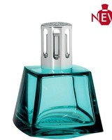 Lampe Berger -  Polygon Blue
