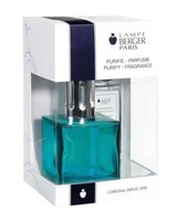 Lampe Berger Turquoise Cube Gift Set