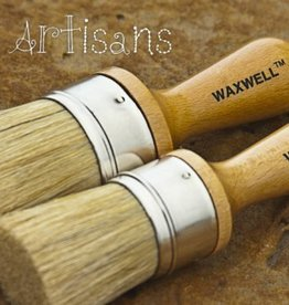 Waxwell Wax Brush