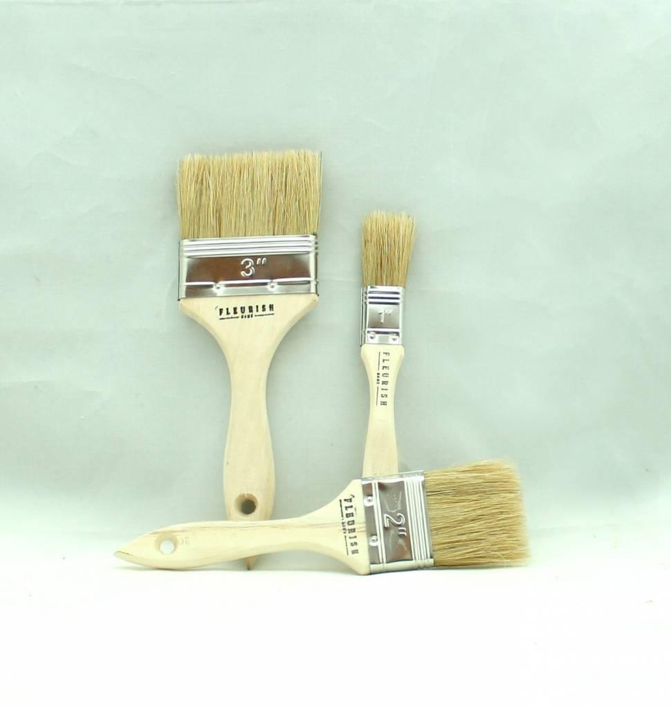 "1"" Basic Furniture Paint Brush"