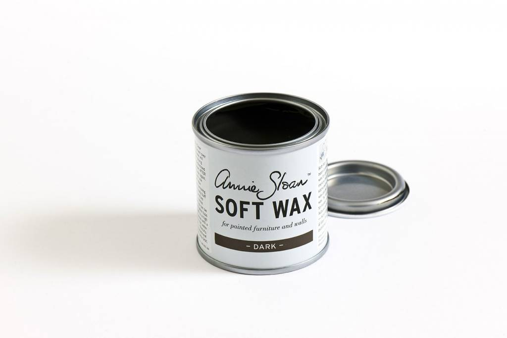 Soft Wax Dark Mini
