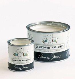 Annie Sloan White Wax Mini