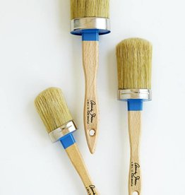 Small Oval Paint Brush