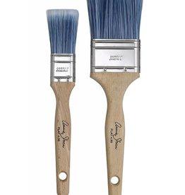 Blue Flat Smoothing Brush Sm