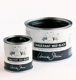 Chalk Paint Black Wax Mini