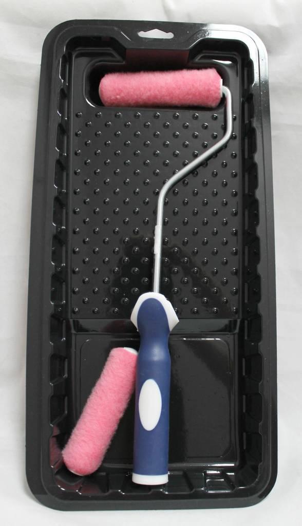 Smooth Finish Roller Kit