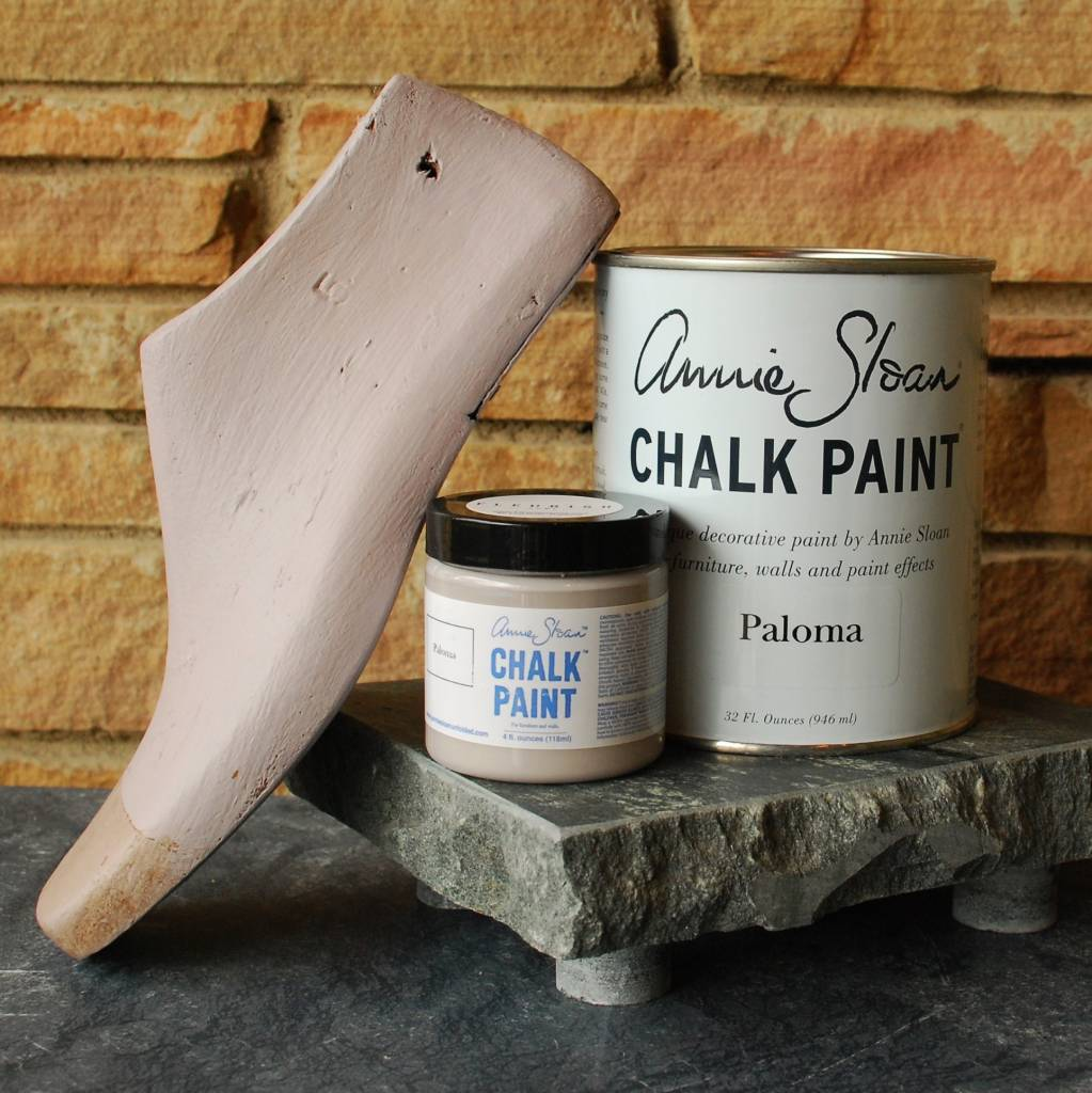 Paloma Chalk Paint
