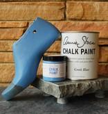 Annie Sloan Greek Blue Chalk Paint