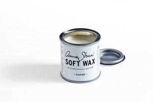 Soft Wax Clear Mini