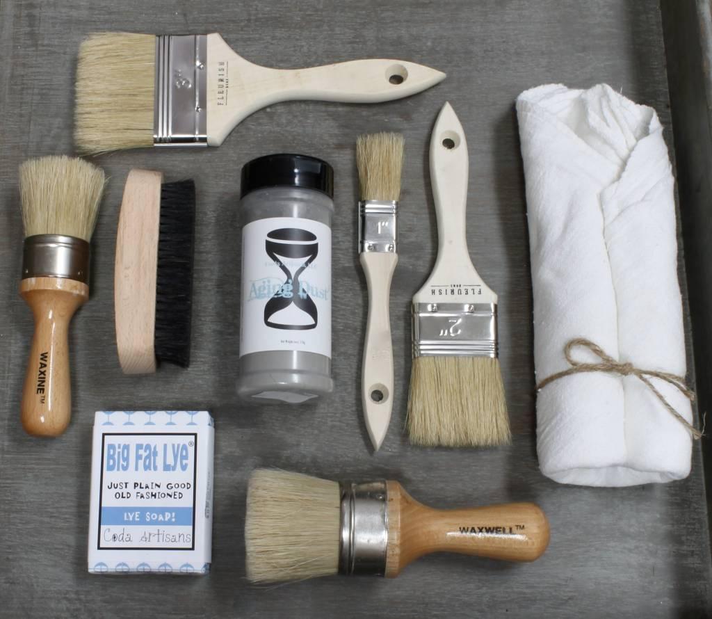 Coda Artisans Sundries Starter Kit