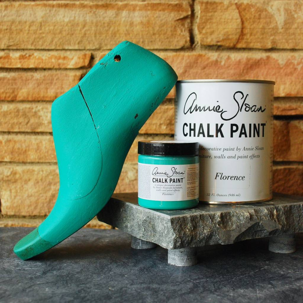 Annie Sloan Florence Chalk Paint