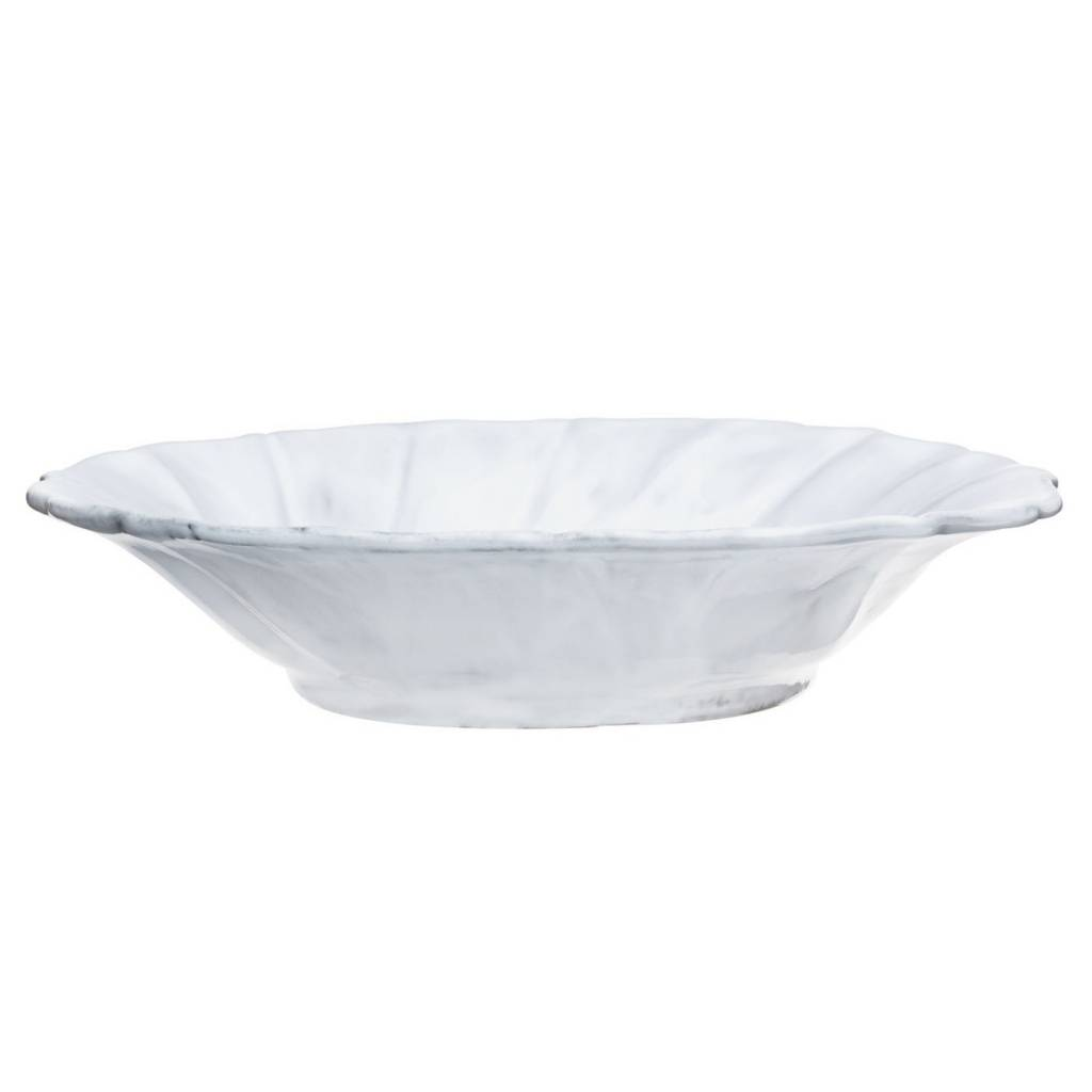 Incanto Ruffle Bowl