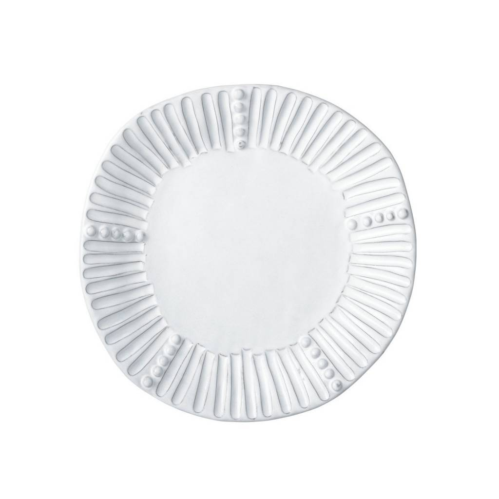 Incanto Stripe Salad Plate