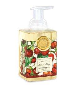 Black Cherry Foamer Soap