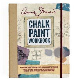 Annie Sloan Annie Sloan Workbook **NEW