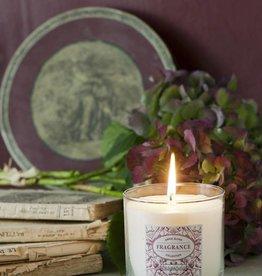 Candle Burgundy