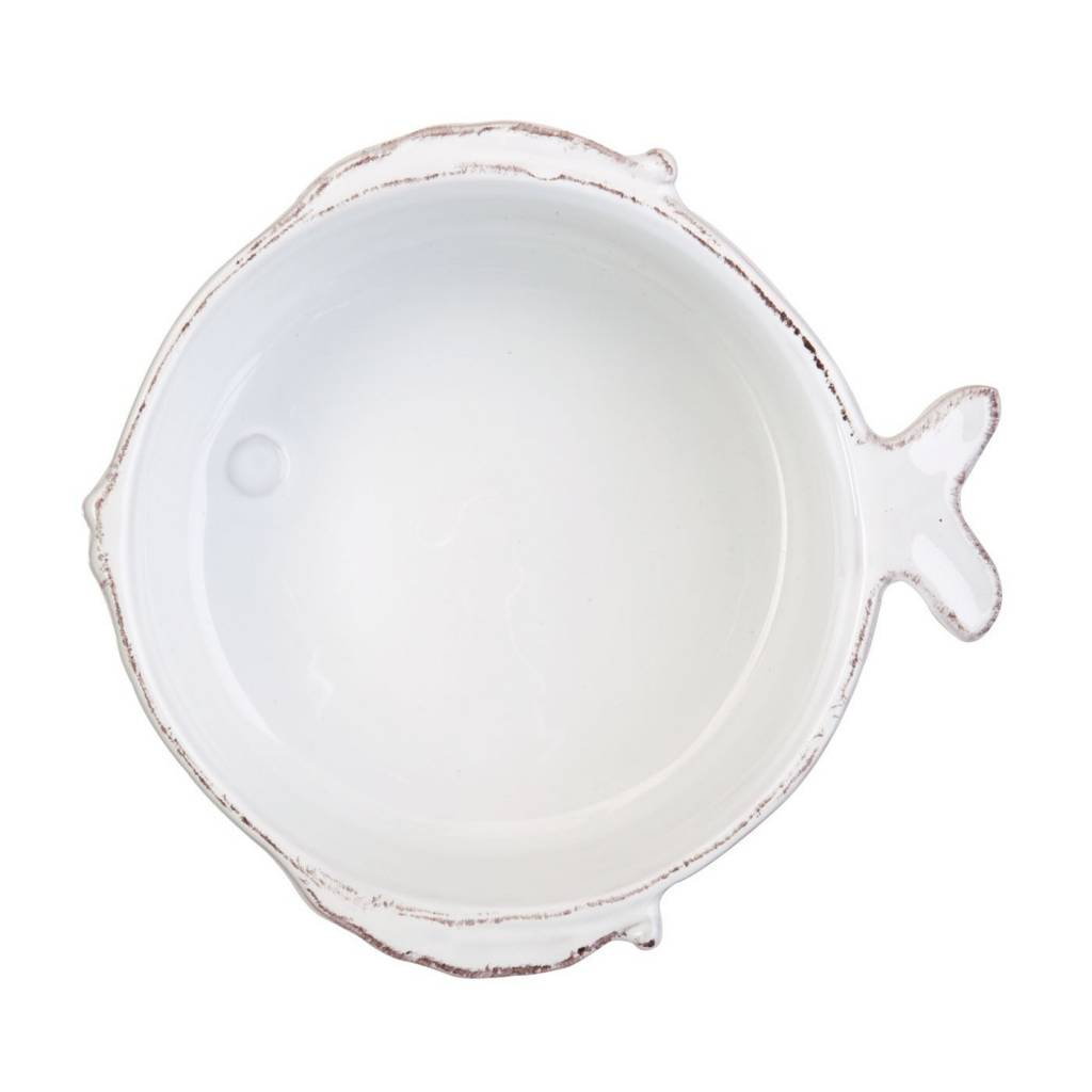 Lastra Fish Cereal Bowl