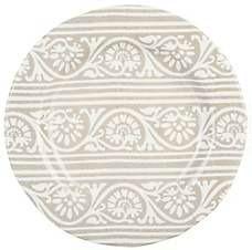 Artisan Melamine Salad Plate