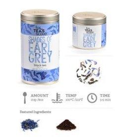 Shades of Earl Grey Tea