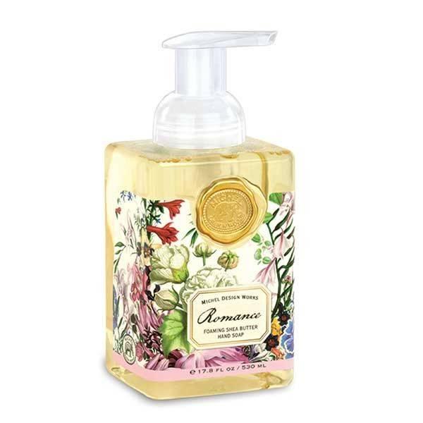 Romance Foamer Soap
