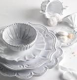 Incanto Ruffle Salad Plate