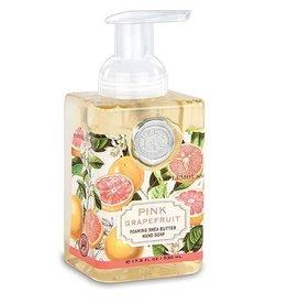 Pink Grapefruit Foamer Soap
