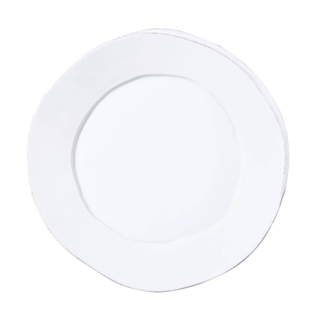 Lastra White Pasta Bowl
