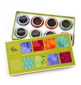 Sampler of Tea Boxed Gift Set