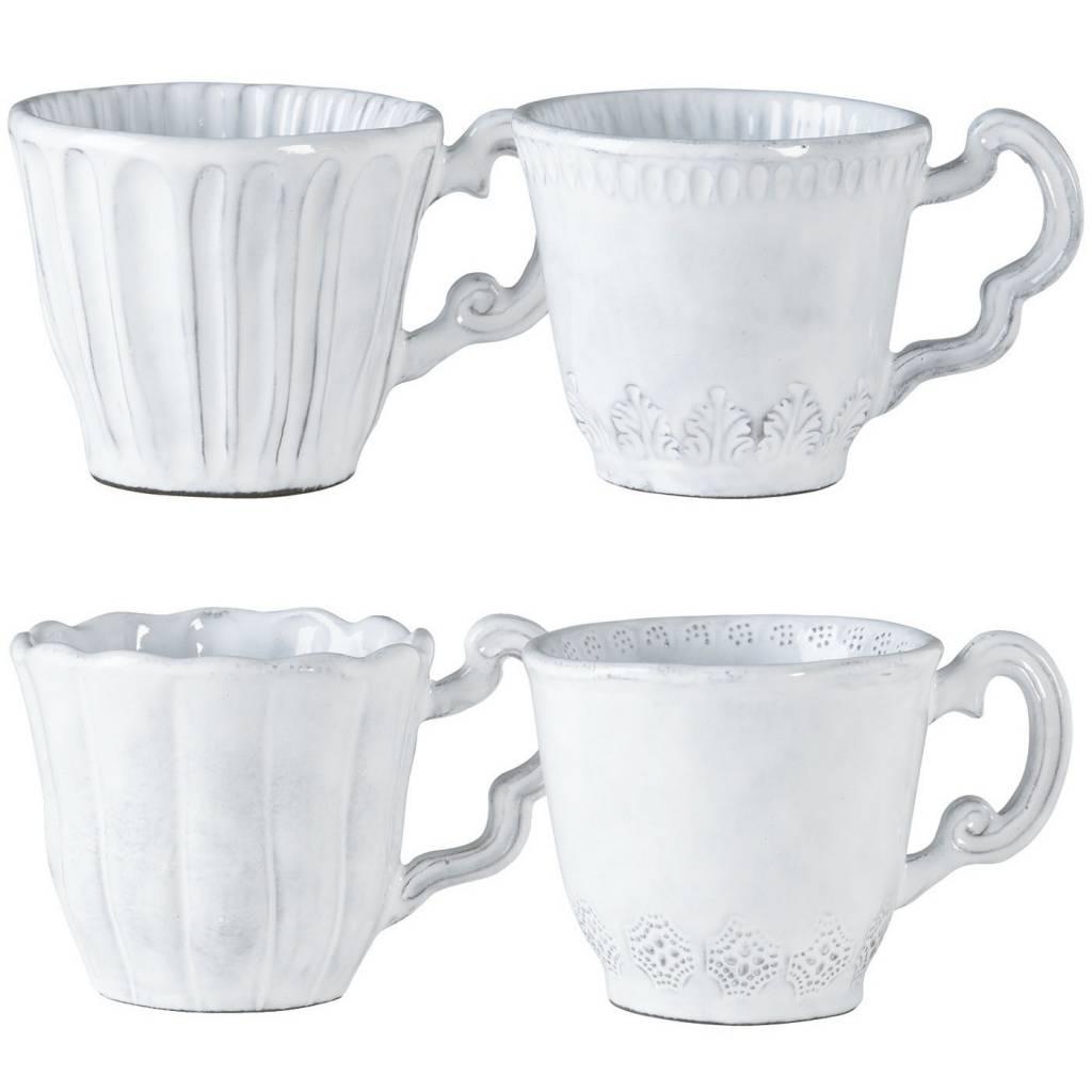 Incanto Asst Mugs