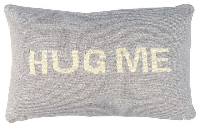 Hug Me Baby Cushion (pillow)