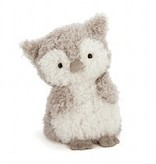 Wake Up Little Owl Toy