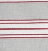 Red Riviera Fabric