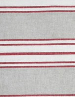 Red Riviera Fabric