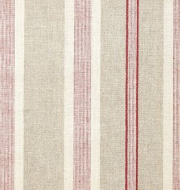 Panama Rouge Fabric
