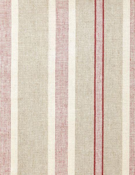 Panama Rouge Fabric