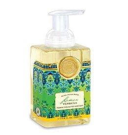 Lemon Verbena Foamer Soap