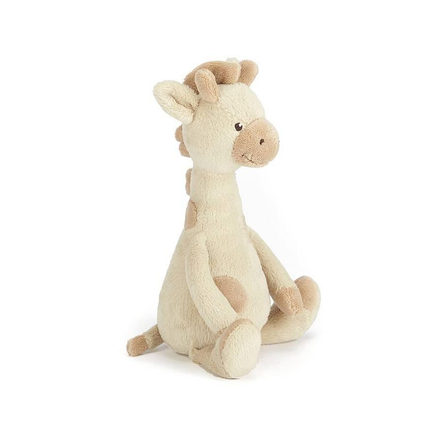 Gentle Giraffe Rattle
