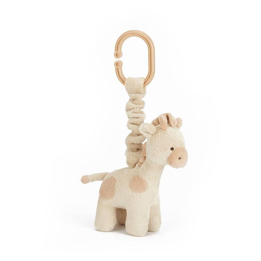Gentle Giraffe Jitter