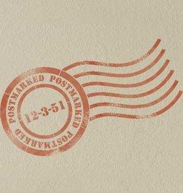 Postmark Stencil