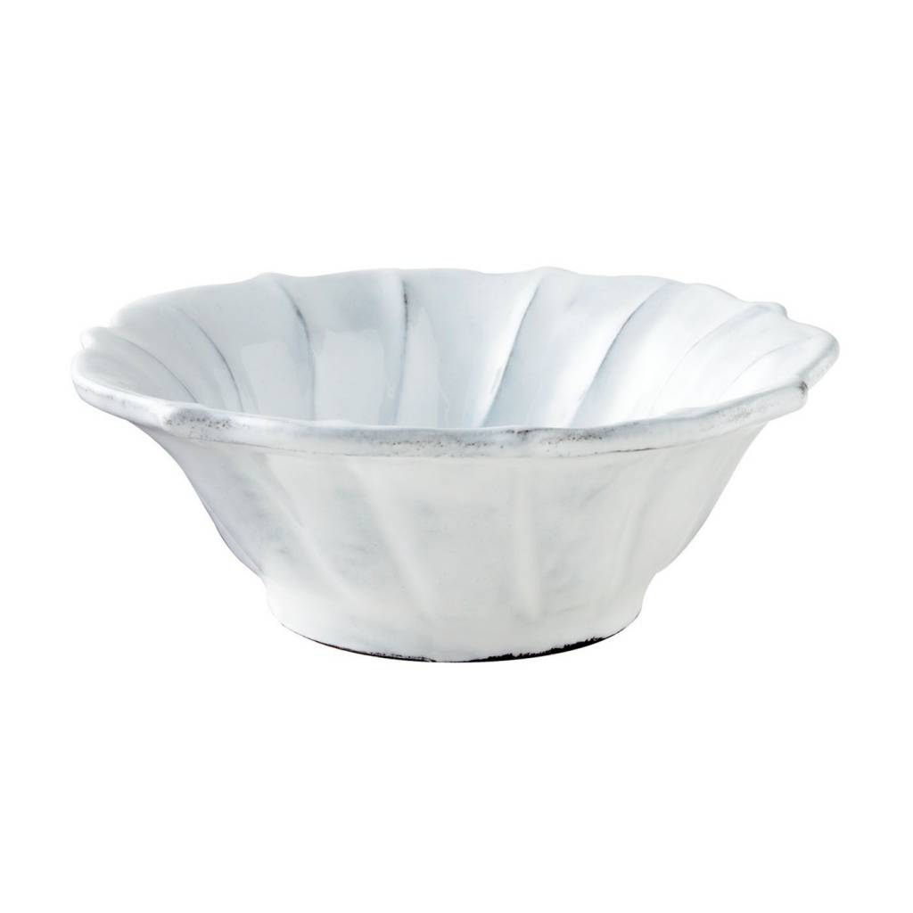 Incanto Ruffle Cereal Bowl