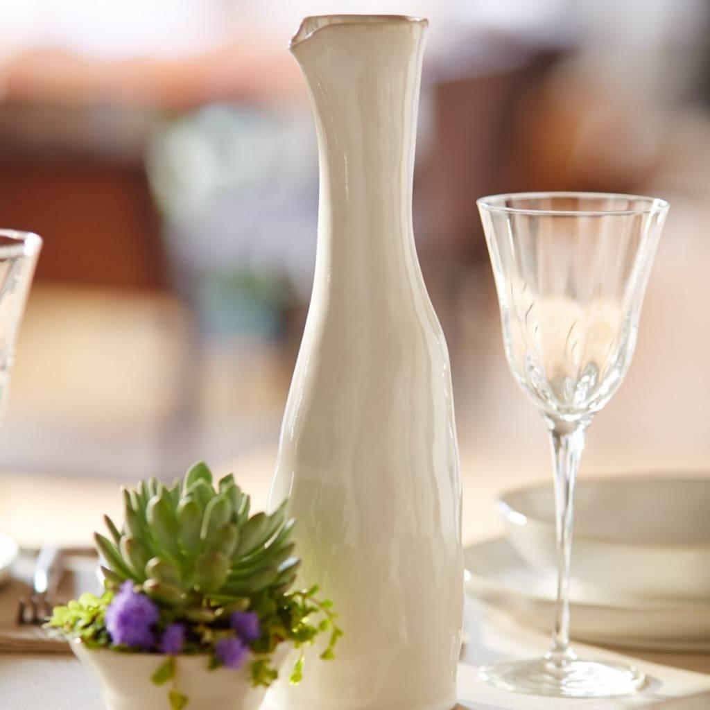 Forma Cloud Round Vase