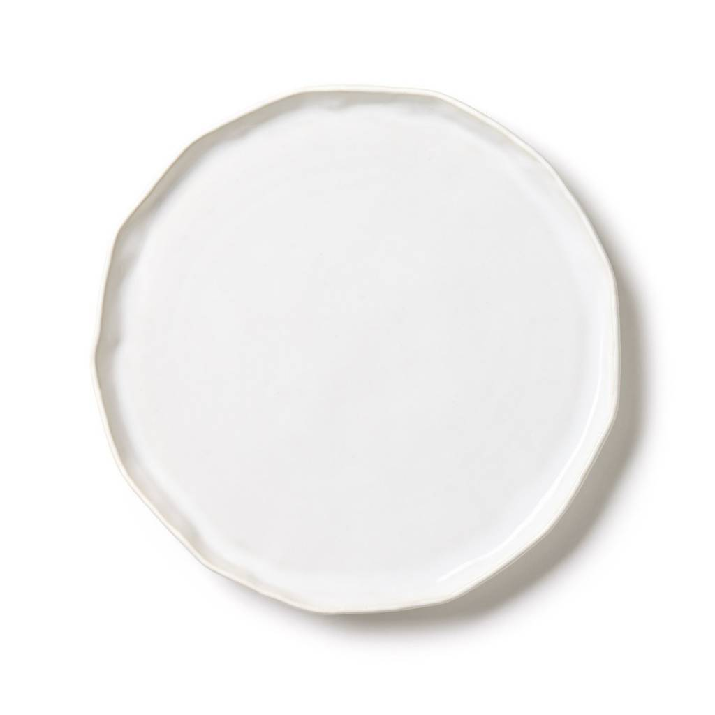Forma Cloud Small Round Platter/Charger