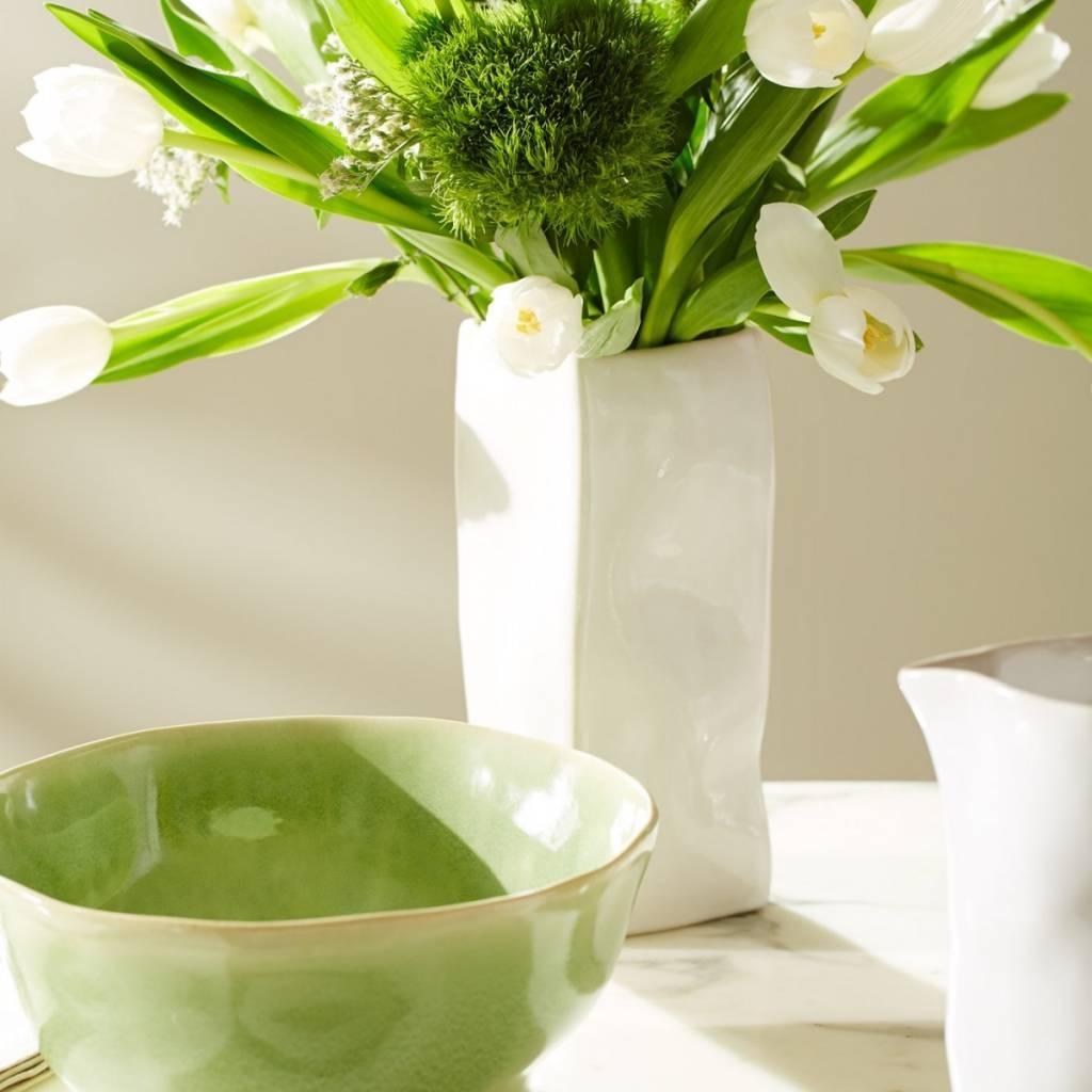 Forma Leaf Medium Serving Bowl