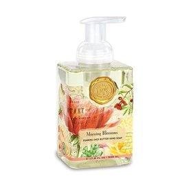 Morning Blossoms Foamer Soap