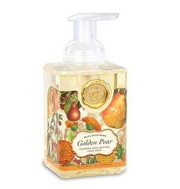 Golden Pear Foamer Soap