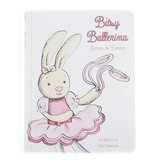Book: Bitsy Ballerina Learns To Dance