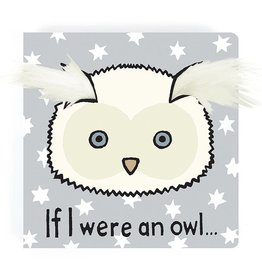 If I Were an Owl Book (new)