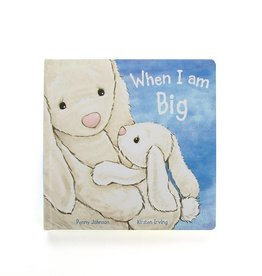 Book: When I am Big